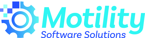 Motility Software Ideas Portal Logo