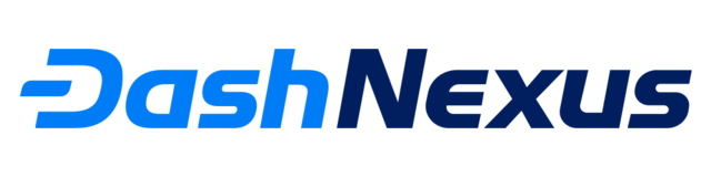 Dash Nexus Ideas Portal Logo