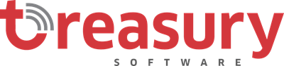 Treasury Software Ideas Portal Logo